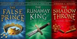 false_prince_book_covers